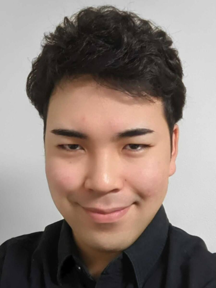 KAITO KITAMURA
